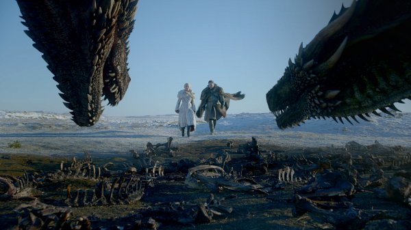 Game of Thrones final sezonu ilk bölüm spoiler'ları