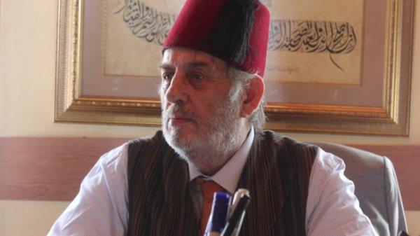 Tarihçi Kadir Mısıroğlu yoğun bakımda