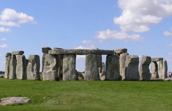 Stonehenge'i yapanlar Anadolu'dan geldi