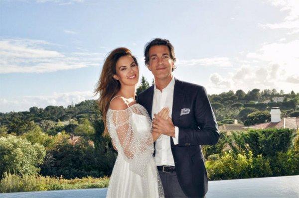 Tülin Şahin evlendi