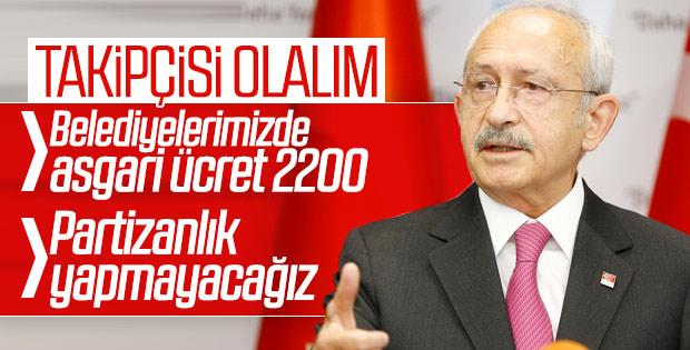 Kemal Kılıçdaroğlu seçim sonuçlarını değerlendirdi
