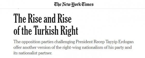 New York Times'ın yerel seçim analizi
