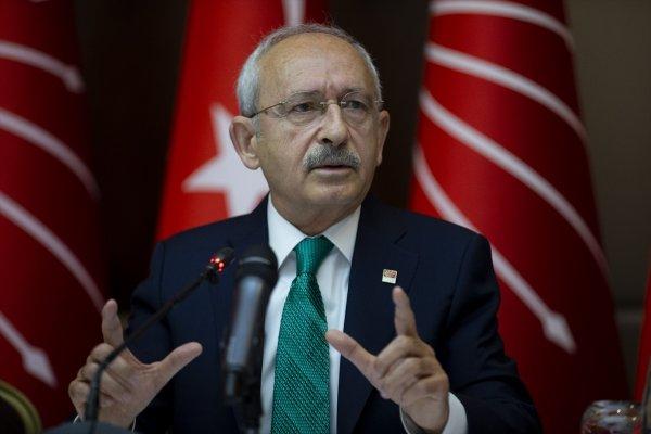 Kılıçdaroğlu'ndan belediye başkanlarına 10 talimat