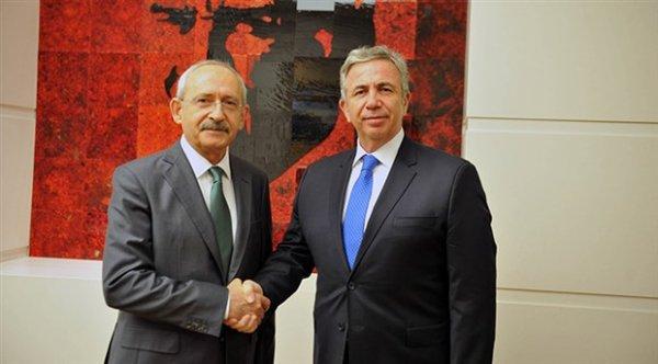 Kemal Kılıçdaroğlu'ndan Mansur Yavaş'a heykel talimatı