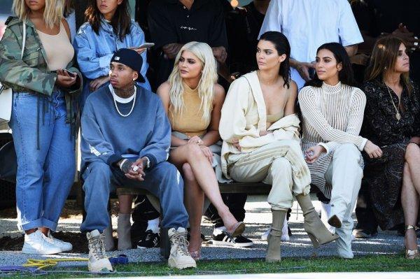 Kendall Jenner vücudundan memnun olmadığını açıkladı
