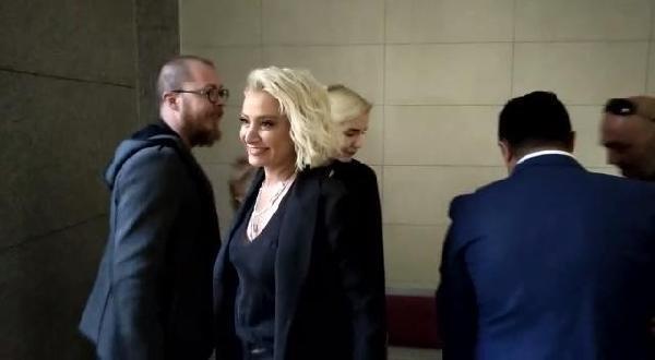 Sıla-Ahmet Kural davasında 2. duruşma