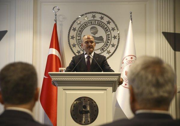 Süleyman Soylu Kılıçdaroğlu'na yapılan saldırı hakkında konuştu