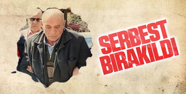Kılıçdaroğlu'na yumruk atan Osman Sarıgün serbest bırakıldı
