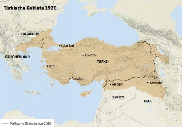 Der Spiegel'in Türkiye hazımsızlığı