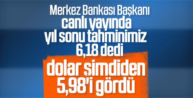 Merkez Bankası'nın yıl sonu değerlendirmesi