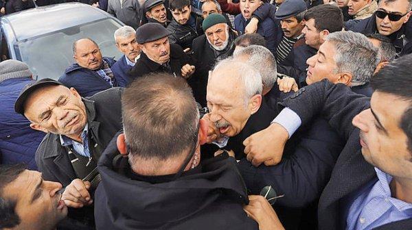 CHP, Jandarma İl Komutanı hakkında suç duyurusunda bulundu