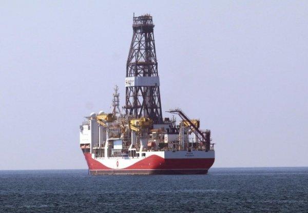 ABD, Akdeniz'de Türkiye'nin petrol aramasına karşı çıktı