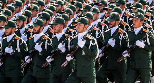 İran: ABD hamle yaparsa vuracağız