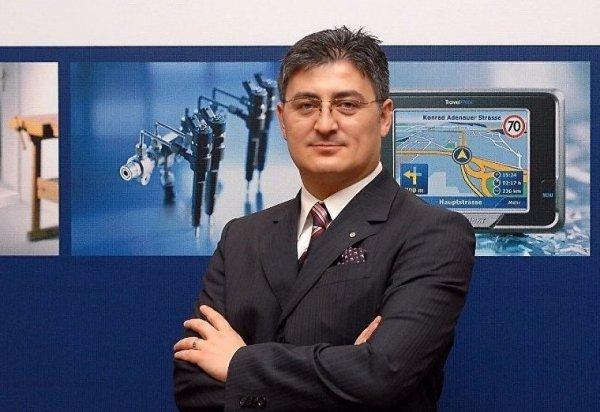 CEO Karakaş: Yerli otombil planı tıkır tıkır işliyor