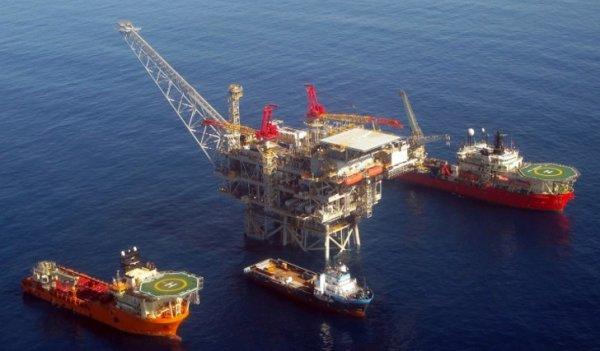 Fransız Total şirketi Akdeniz'de yeni bir anlaşma yaptı