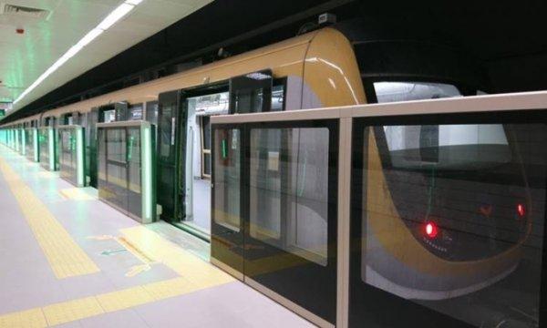 İstanbul'a yeni bir metro hattı daha geliyor