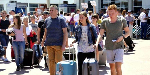 İç turizmde bayram hareketliliği
