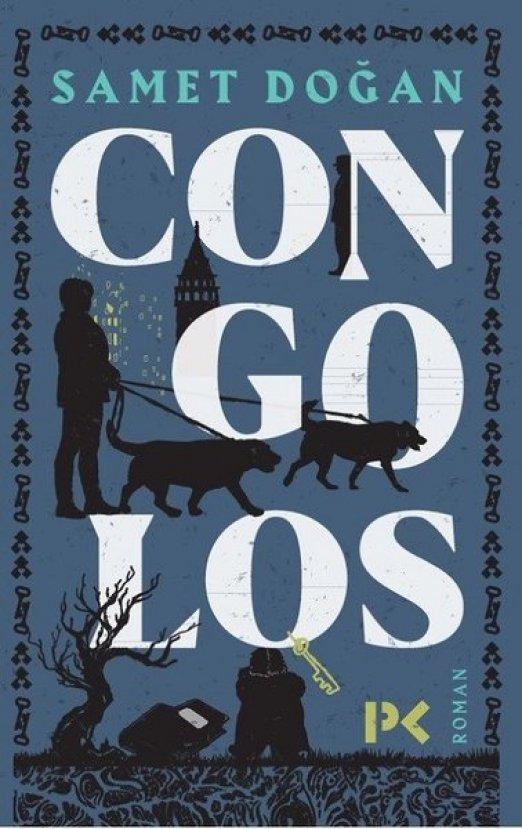Samet Doğan, yeni romanı Congolos'u anlattı