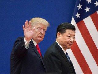 Tüm yönleriyle ABD-Çin ticaret savaşı #1