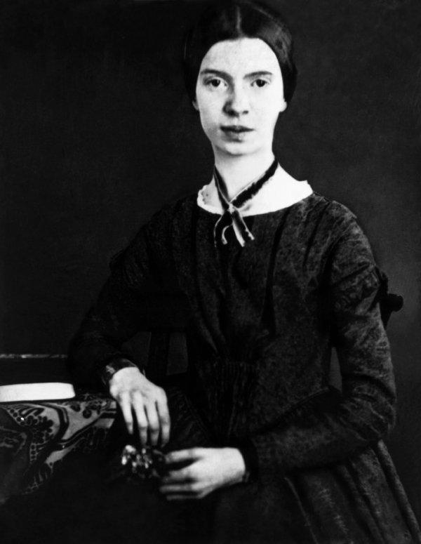Şiirlerinden seçkilerle Emily Dickinson'un şiir anlayışı