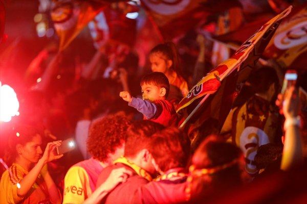 Almanya´da Münih polisinden Galatasaray taraftarına uyarı