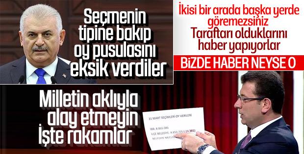 İstanbul'da yeni tartışma: Tipe göre pusula