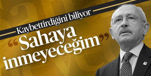 Kemal Kılıçdaroğlu'nun İstanbul stratejisi