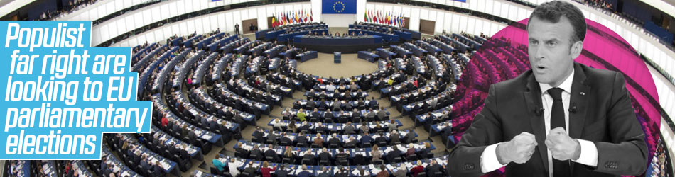 Europe to hold parliamentary vote