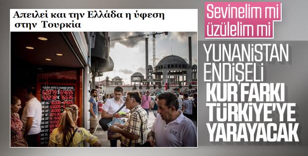 Yunan'ın yeni derdi Türkiye turizmi