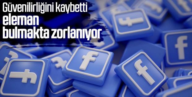 Facebook veri skandalları yüzünden yetenekli eleman bulamıyor