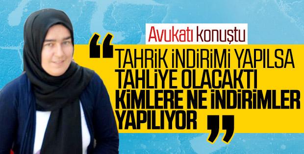 Nevin Yıldırım'ın avukatı müebbet kararını değerlendirdi