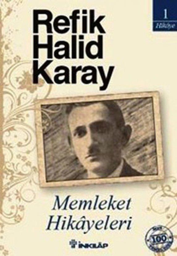 Türk Edebiyatı'ndan mutlaka okumanız gereken öyküler