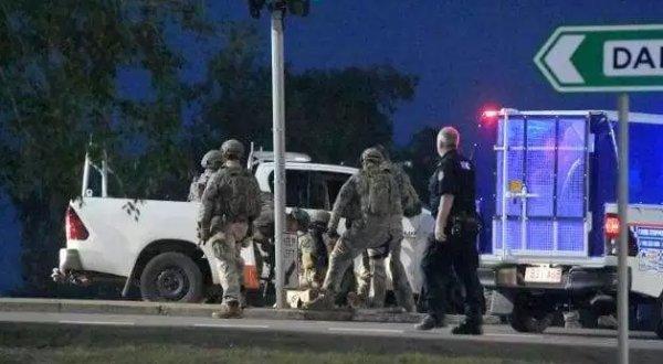Avustralya'da silahlı saldırı: 5 ölü