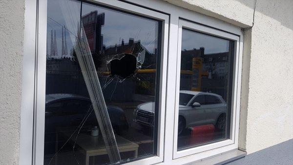 Almanya'da camilere saldırılar