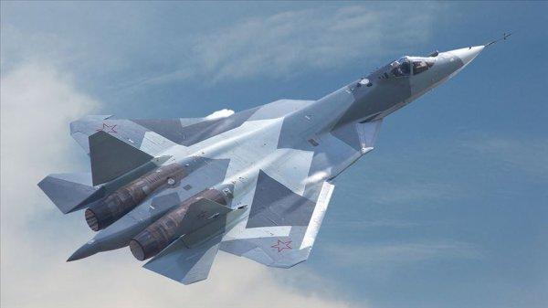 Amerika'nın kararından sonra Su-57 yeniden gündemde