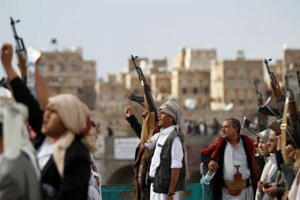 Houthi rebels claim drone strike on southern Saudi airport