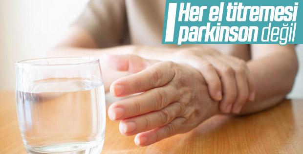 Parkinson hastalığına beyin pili çözümü