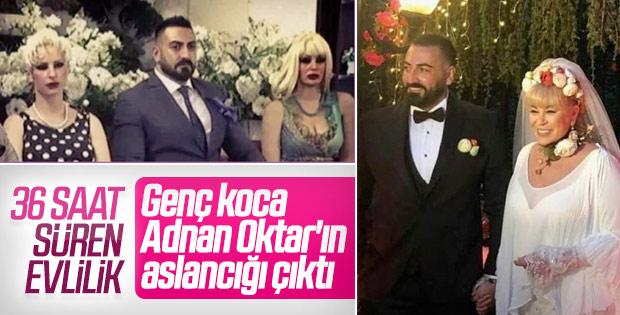 Zerrin Özer'in eşi Murat Akınca, Adnan Oktar müridi çıktı