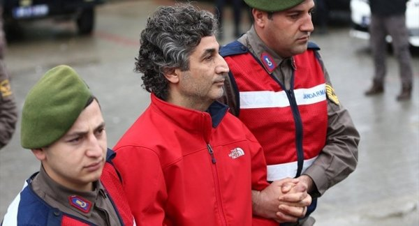 FETÖ'cü Gökhan Şahin Sönmezateş'in cezası belli oldu