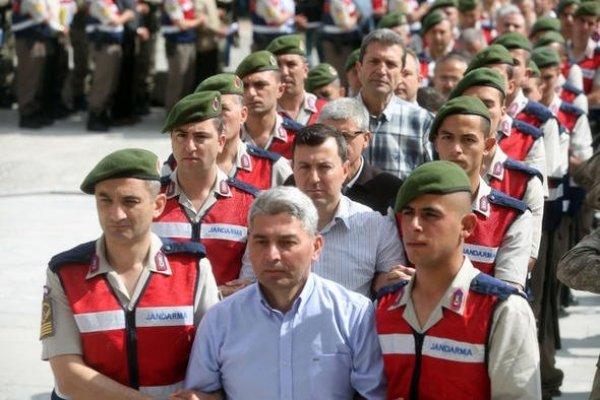 FETÖ'cü Ahmet Bican Kırker'in cezası belli oldu