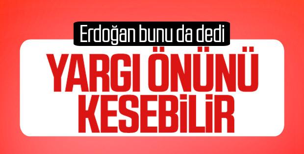 İmamoğlu'nun valiye hakaret iddialarına Erdoğan'dan cevap
