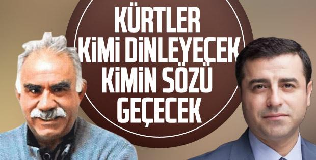 İstanbul'da Kürt seçmenin tercihi