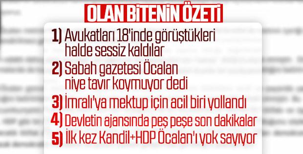 Öcalan'ın avukatları açıklama yaptı