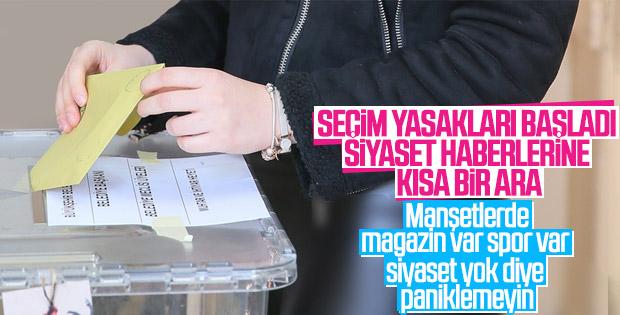İstanbullular için seçmen sorgulama ekranı