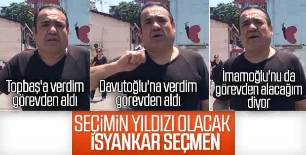 İstanbullu seçmenin oy isyanı