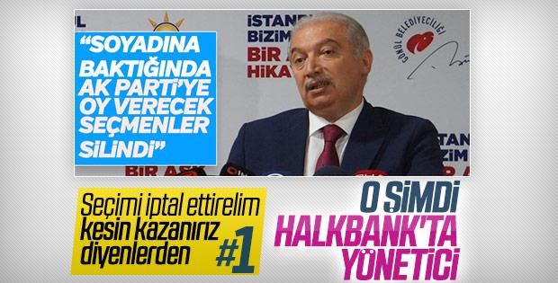 Büyükçekmece'de Ekrem İmamoğlu'nun oyları yükseldi