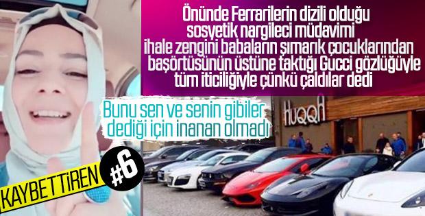İstanbul'un kaybedilmesinde çaldılar kampanyasının etkisi