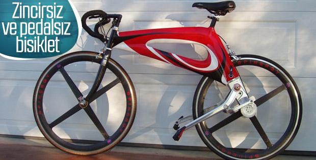 Sıra dışı bisiklet