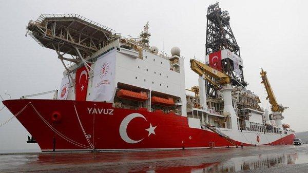Doğu Akdeniz'de 4 ülke arasında enerji ortaklığı başlıyor