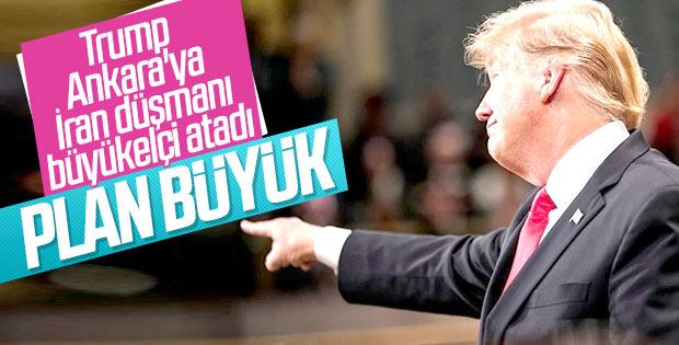 ABD Ankara Büyükelçisi David Satterfield seçildi